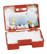 """Erste-Hilfe-Koffer """"Safari"""" gefüllt 64 teilig"""