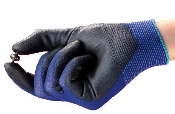 Ansell HyFlex Ultra- Lite 11-618 Handschuh mit Tastgefühl