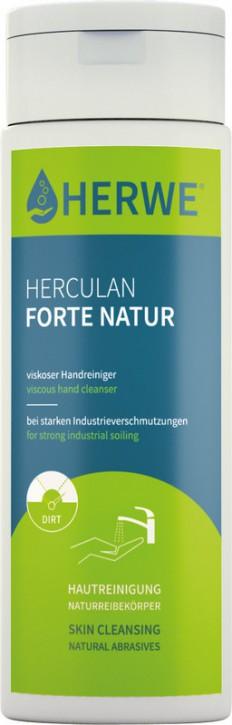 Herwe Herculan forte natur Hautreinigung 250 ml Flasche