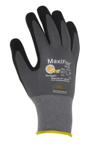Montagehandschuh ATG Maxiflex ULTIMATE 2440 34-874