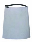 Schweißerschürze Spaltleder 70 x 60 cm