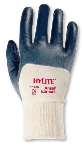 Ansell  Hylite 47-400 Mehrzweck Handschuh Größe 7