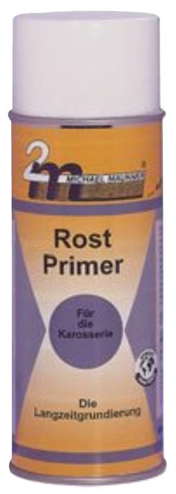 Rost Primer 400 ml Spraydose Langzeitgrundierung
