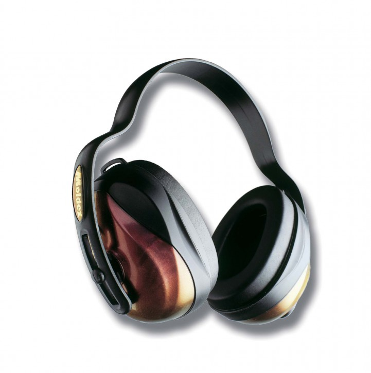 Kapselgehörschutz Moldex M2 6200 27- 30 dB