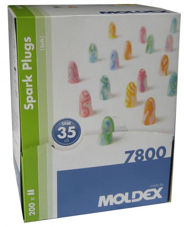 Moldex Spark Plugs 7800 Ohrstöpsel