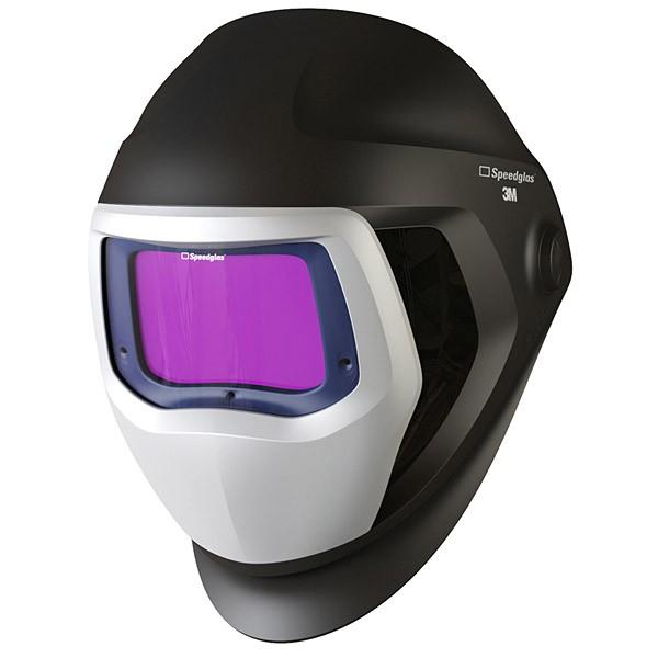3M Schweißmaske Speedglas 9100XX mit Seitenfenster