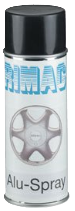 Aluminium Spray 400 ml