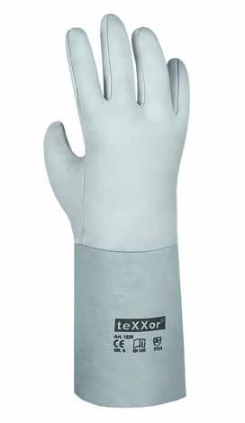 Schweißerhandschuh SH-Argon Größe 10,5