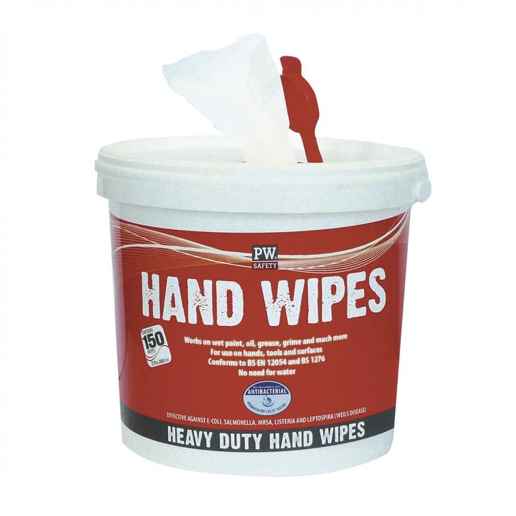Hand Wipes Reinigungstücher