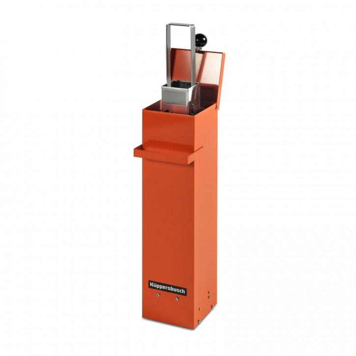 Küppersbusch Elektrodentrockner Set-1