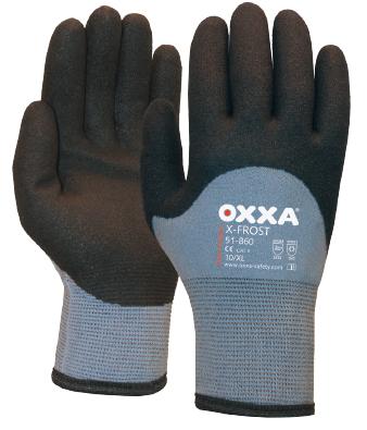 OXXA X-Frost Wasserabstossender Thermo Winter Handschuh