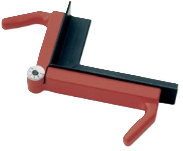 Schweißerwinkel verstellbar SW 180 45° - 270° Magnet