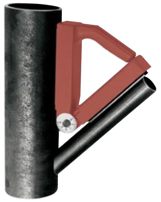 Schweißerwinkel verstellbar SWR 180 45° - 270°