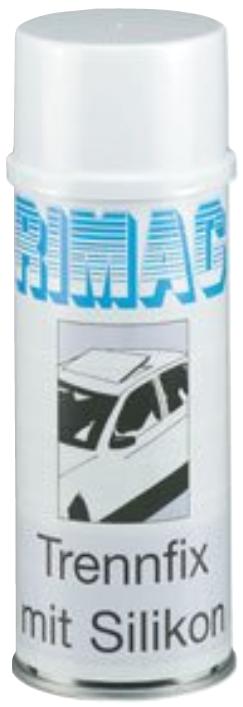 Schweißerschutzspray Trennfix mit Silikon 400 ml