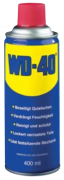 WD-40 Multifunktionsöl 400 ml