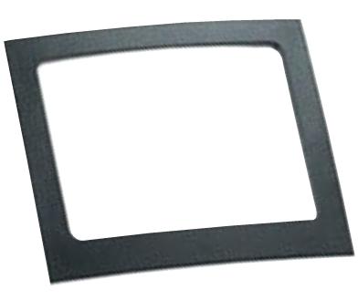 Optrel Solarmatic Comfort OSC Frontscheibenrahmen