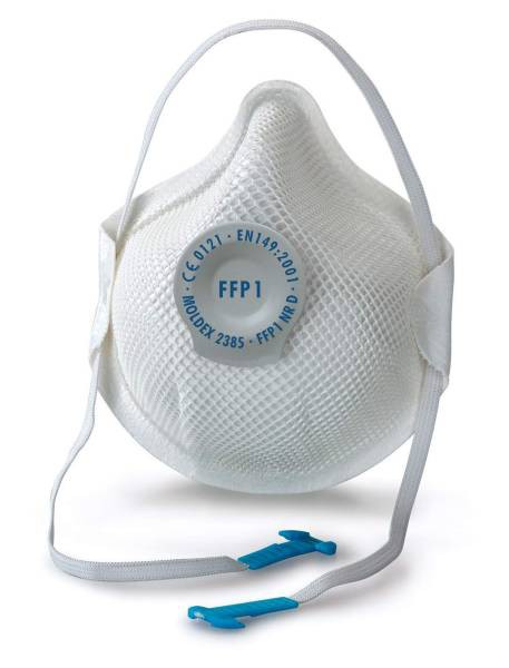Moldex 2385 FFP1 Atemschutzmaske New