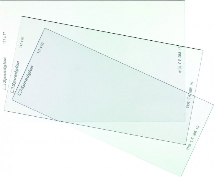 3M Speedglas 9100 Innere Vorsatzscheiben 9100 V