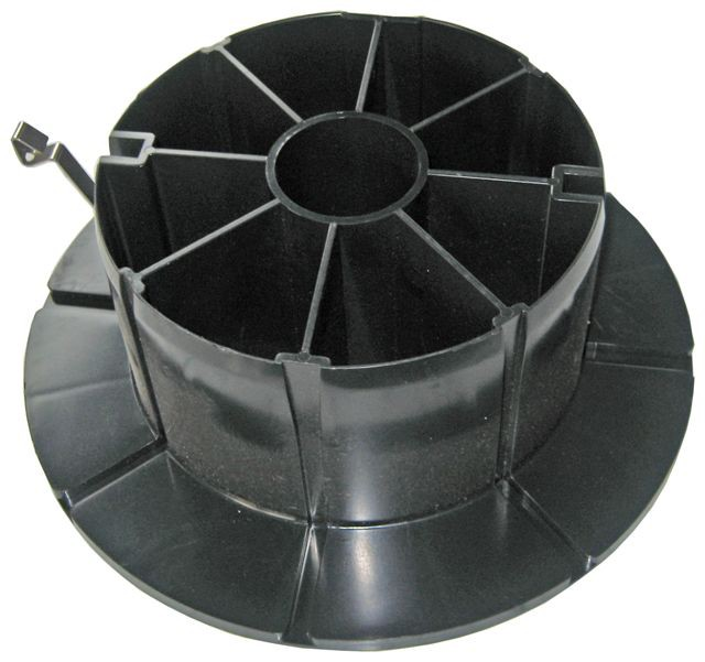 Korbspulenadapter für MIG/ MAG Schweißdraht