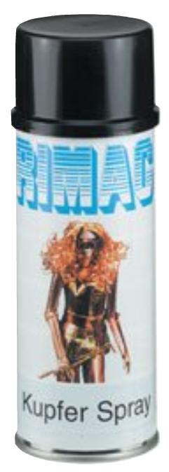 Kupfer Spray 400 ml