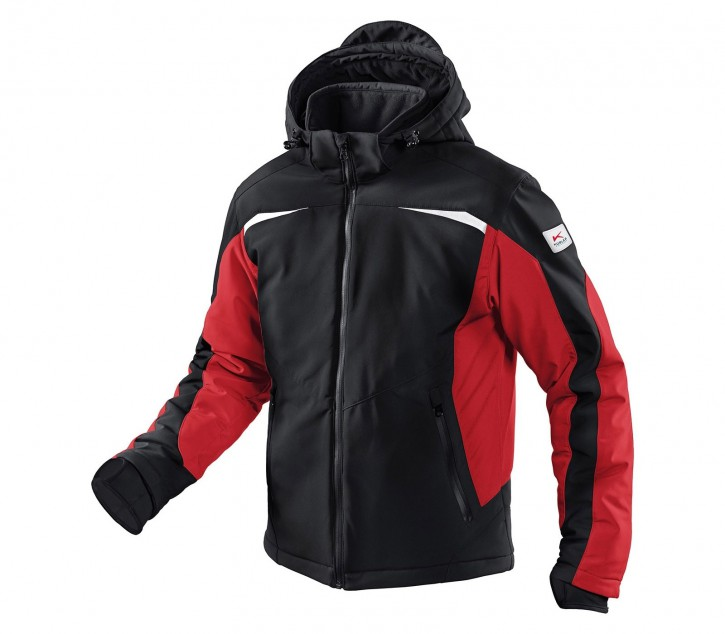 Kübler Winter Softshell Jacke