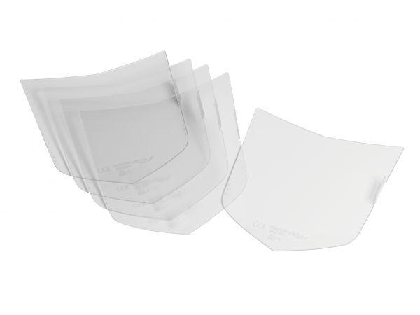 optrel neo p550 Vorsatzscheiben außen, 5er Pack