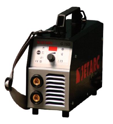 Elektroden- Inverter