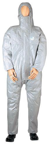 Schutzoverall / Einwegbekleidung