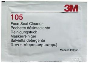 3M 105 Reinigungstuch für Maskenkörper