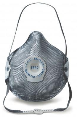 Moldex 2435 FFP2 Atemschutzmaske + Gerüche
