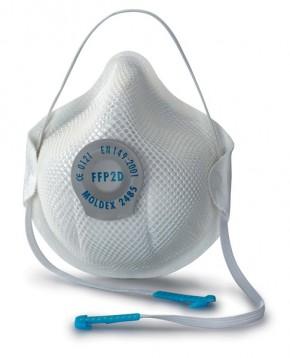 Moldex 2485 FFP2 Atemschutzmaske New