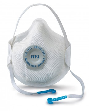 Moldex 2505 FFP3 Atemschutzmaske New