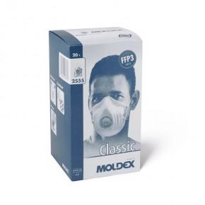 Moldex 2555 FFP3 NR D Atemschutzmaske Klassiker