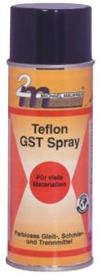 Teflonspray GST 400 ml Spraydose