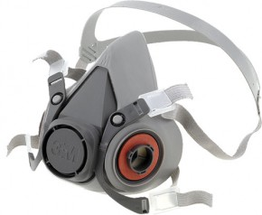 3M Atemschutz- Halbmaske Serie 6000