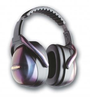 Kapselgehörschutz Moldex M1 6100 SNR 31 dB