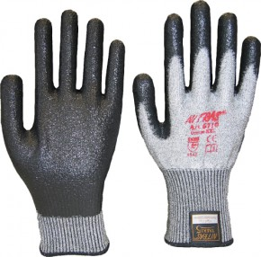 NITRAS TAEKI 5 Schnittschutzhandschuh