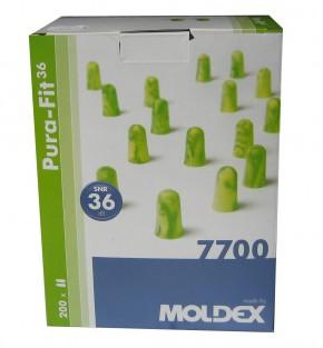 Moldex Pura Fit 7700 Ohrstöpsel