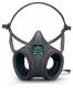 Moldex Halbmaske Serie 8000 Atemschutzmaske