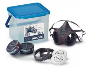 Moldex Atemschutzbox 8572 Serie 8000