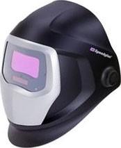 3M Schweißmaske Speedglas 9100X mit Seitenfenster