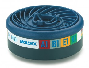 Moldex Gasfilter ABEK1 9400 Serie 7000/ 9000