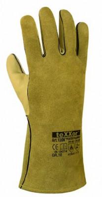 Schweißerhandschuh Fudschijama Größe 10,5