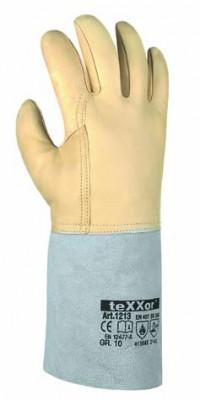 Schweißerhandschuh SH-Argon 3  Größe 10,5