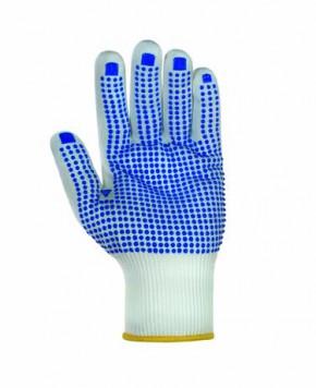 Handschuh Carex blue