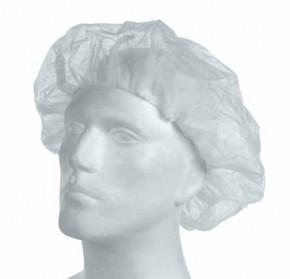 Einweg Kopfhaube Baretthaube 4621