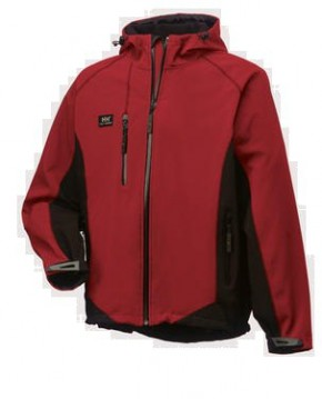 Helly Hansen Workwear Softshell Jacke Sevilla