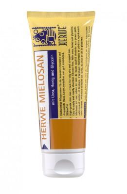 Herwe Mielosan Hautpflegecreme 100 ml Tube