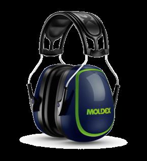 Kapselgehörschutz Moldex M5 6120 SNR 34 dB