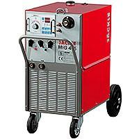 Jäckle MIG 405W Schweißanlage MSE 2 + TBI 411